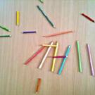 Systemisches Stifte auflegen